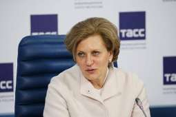 Russia's Health Watchdog on Alert Amid Possible Threats Posed by Foreign Biochemical Labs