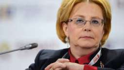 Russian Heart Disease-Caused Death Rate Fell 50% in 10 Years - Health Minister