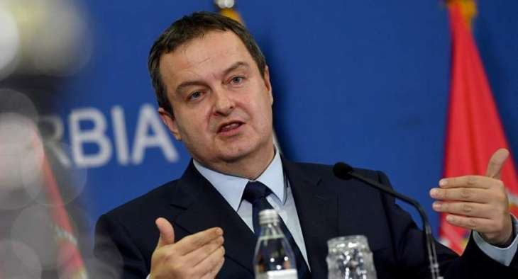 West Demands Serbia Stop Diplomatic Activities Against Kosovo Recognition - Dacic