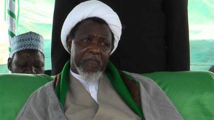 Nigeria Court Denies Bail to Minority Shiite Sect Leader - Reports