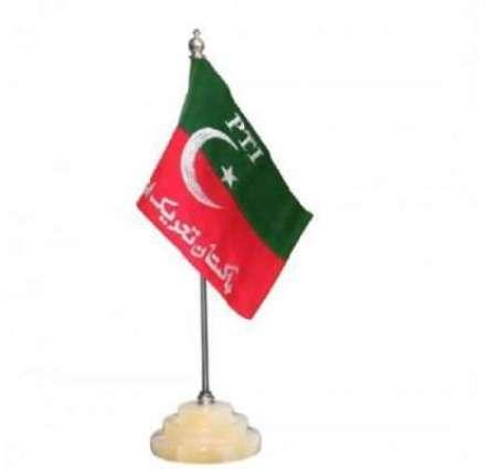 تحریک انصاف دے رہنما و سابق رکن پارلیمنٹ ناصر خان فوت ہو گئے