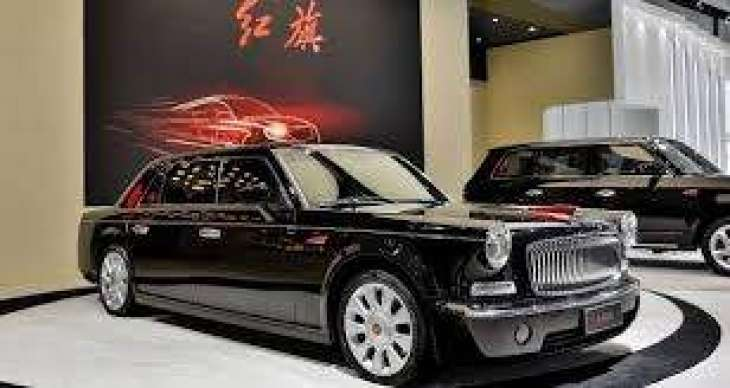 Chinese Carmaker Faw To Launch New Hongqi Suv Model In 2019