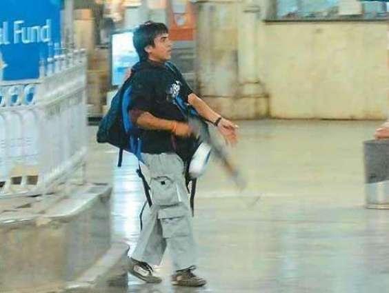 ممبئی حملیاں وچ ملوث اجمل قصاب بھارتی شہری نکلیا اجمل قصاب نوں اُترپردیش دا ڈومیسائل جاری کیتا گیا سی