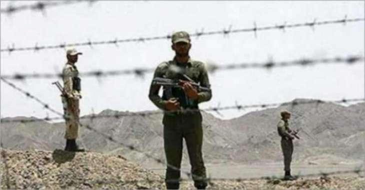 ایران نے پاکستان وچ دہشت گرداں خلاف آپریشن دی تیار کر لی ساڈے کول طاقت ا ے، اسیں سرحد پار دہشت گرداں نوں نشانہ بنا سکدے آں:ایرانی وزیر داخلا