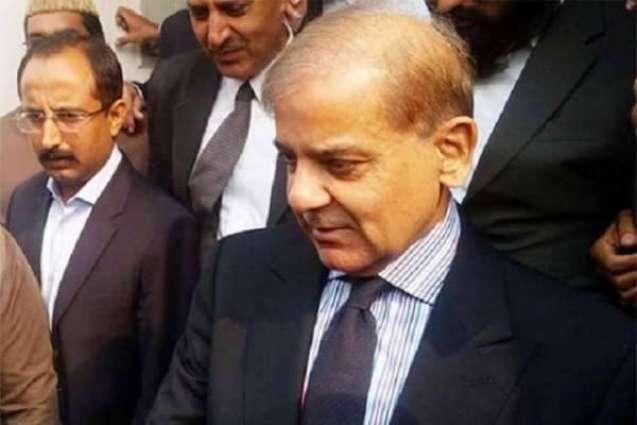 اپوزیشن لیڈر شہباز شریف صحت مند نیں، اوہناں نوں کینسر نہیں:رپورٹ