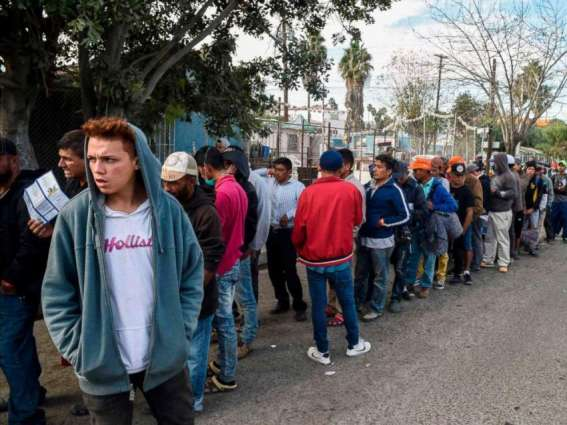 Caravan Migrants 'Lose Hope' Facing Danger at US Border or Imminent Death at Home