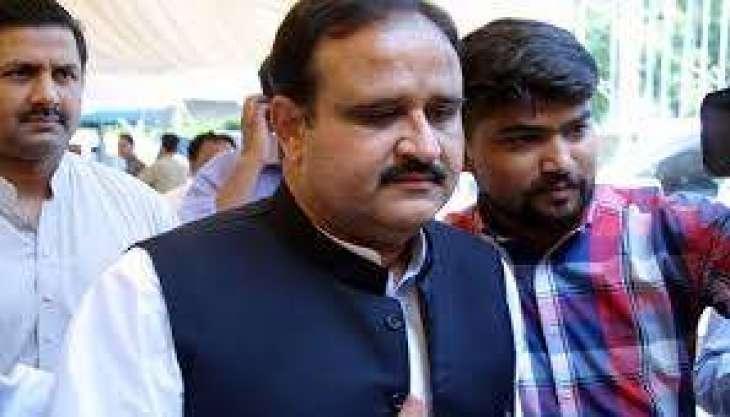 سیالکوٹ:پہلے ای دورے دوران وزیر اعلا پنجاب نے ڈی پی او تے ڈپٹی کمشنر نوں معطل کر دتا