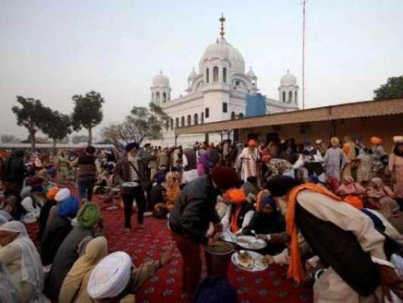 گورونانک دے ناں نال ڈیم بناؤ، پیسے اسیں دیواں گے:سکھ برادری نے وڈا اعلان کر دتا