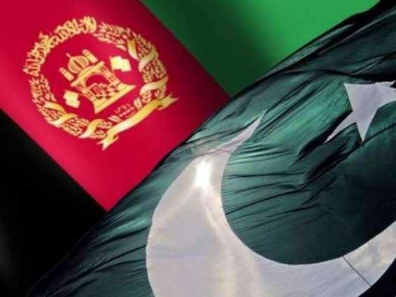 پاکستان دا افغانستان نوں 40ہزار میٹرک ٹن کنک دا تحفہ