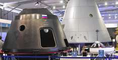 First Manned Mission of Russia's Reusable Spacecraft Federatsiya Due by April 2025