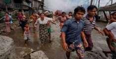 یورپی یونین دا میانمار سانگے پابندیاں لاونڑتے غور