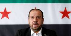 Syrian Negotiation Commission Head Disagrees With US Calls to End Astana Format