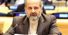UN Security Council Must Hold US to Account for Breaching JCPOA Resolution - Iran's Envoy