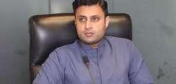 Zulfi Bukhari write revenue minister to reduce mobile phone's levy for overseas Pakistanis