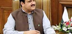 وزیراعلیٰ پنجاب نال سابق نگران وزیر انجم نثاردی قیادت اچ تاجراںدے وفد دی ملاقات