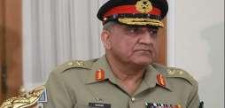 قائد القوات العسکریة الباکستانیة الجنرال قمرجاوید باجوا یزور دولة قطر