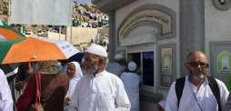 الأمانة العامة للتوعية الإسلامية في الحج والعمرة والزيارة تبدأ تنفيذ خطتها لموسم العمرة لهذا العام