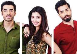 Sheheryar Munawar wants a sequel of Ho Mann Jahaan