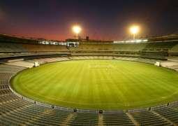 Parliamentarians play cricket match to raise dam funds
