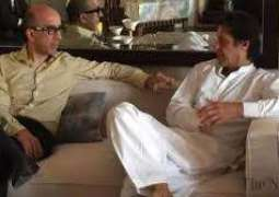 Aneel Mussarat to construct college, hospital in PM Imran's constituency
