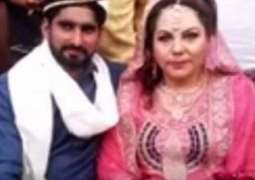 Social media friendships: Mexican woman arrives in Pakistan to marry soulmate