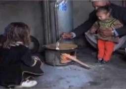 سوات: گیس توں محروم بندیاں لئی چُلھا گیزر متعارف