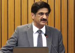 Sindh Chief Minister Syed Murad Ali Shah directs to complete health, education schemes on time