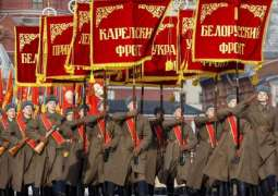 Russia Marks Volunteer Day which was established by presidential decree