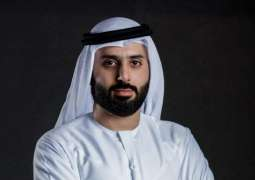 Dubai Holding appoints Mohamed Sharaf as Chief Executive Officer of Arab Media Group