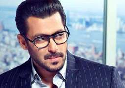 Salman Khan named richest Indian celebrity for 3rd consecutive year
