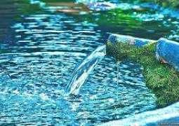 ملک وچ پانی بحران پیدا ہون دا خدشہ:پاکستانی سوانی سائنسدان نے حل کڈھ لیا
