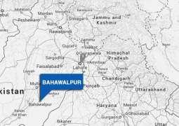 Liquor factory seized in Bahawalpur