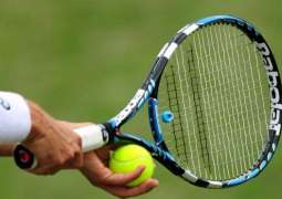 Abid only Pakistani to advance to ITF Men's Pro-Circuit Tennis Tournament's quarterfinals
