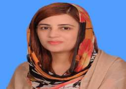 Holding a feeble child's hand as volunteer makes you strong: Zartaj Gul
