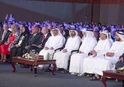 Hamdan bin Mohammed attends Global Cardiology Congress