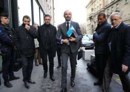 French Government May Abandon Idea of Raising Fuel Taxes - Prime Minister