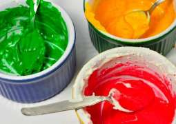 Is Food Colouring or synthetic dye safe?