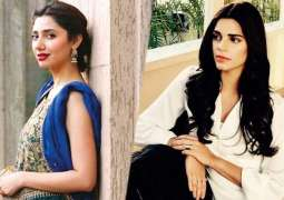 Mahira Khan, Sanam Saeed among top 50 Sexiest Asian Women