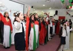 سفارات الدولة وبعثاتها في الخارج تحتفل باليوم الوطني الـ47