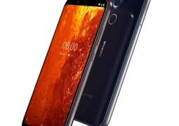 Nokia 8.1 - elevating the value flagship experiences