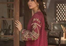 Mahira Khan refuses to be photoshopped in latest shoot