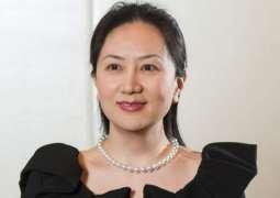 Beijing Demands Immediate Release of Huawei Chief Financial Officer From Canadian Custody