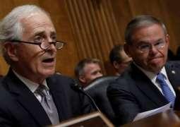 Bipartisan Group of US Senators Pushes for Hearing on Anti-Saudi Legislation - Corker