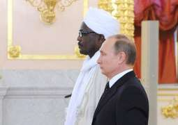 Sudan, Russia to Discuss Next Week Project to Use National Currencies in Trade- Ambassador