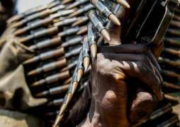 UN says 'all sides' still recruiting fighters in S. Sudan