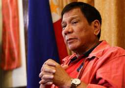 Philippine President Asks Congress for One-Year Extension of Mindanao Martial Law -Reports