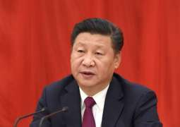 چینی صدر نال شمالی کوریا دے وزیر خارجہ دی ملاقات