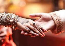 Social media continues to unite people as German woman ties the knot to Pakistani man