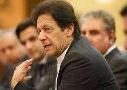 وزیر اعظم ولوں وفاقی کابینہ دے اجلاس وچ وزیراں کولوں 3سوال پُچھے گئے