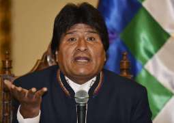 Ex-Leaders of Latin American Nations Accuse Evo Morales of Violating Bolivian Constitution